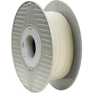 Verbatim PRIMALLOY 3D Filament, Flexible, 1.75mm 500g Reel, White 55500