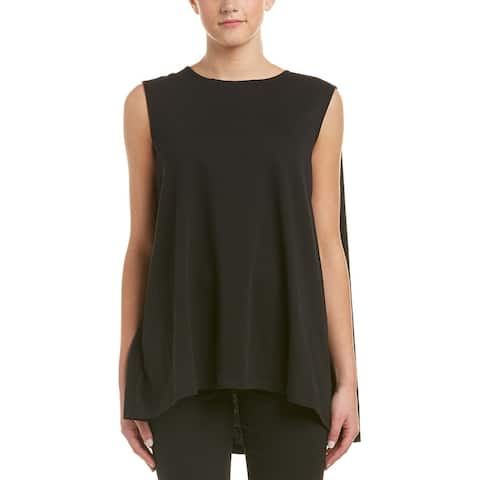 Joan Vass Tunic Top