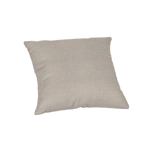 Outdoor 18-inch Sunbrella Throw Pillow