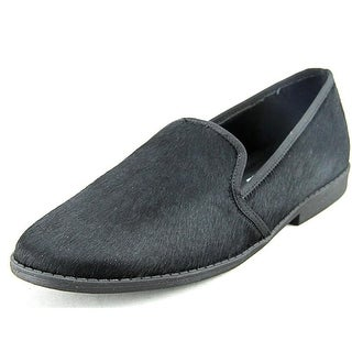 Kenneth Cole Reaction Vin Knee Round Toe Suede Loafer