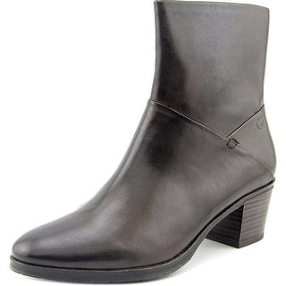 Gerry Weber Casey 05 Round Toe Leather Ankle Boot