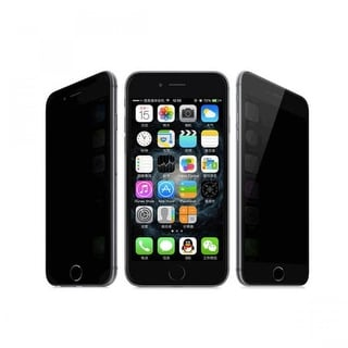 Privacy Glass Tempered Glass for Apple iPhone 4