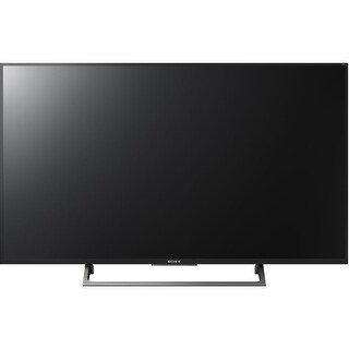 Sony XBR49X800E 49-Inch 4K Ultra HD Smart LED TV (2017 Model)