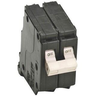 Eaton CHF250 Double Pole Circuit Breaker, 50 Amp, 120/240 Volts AC
