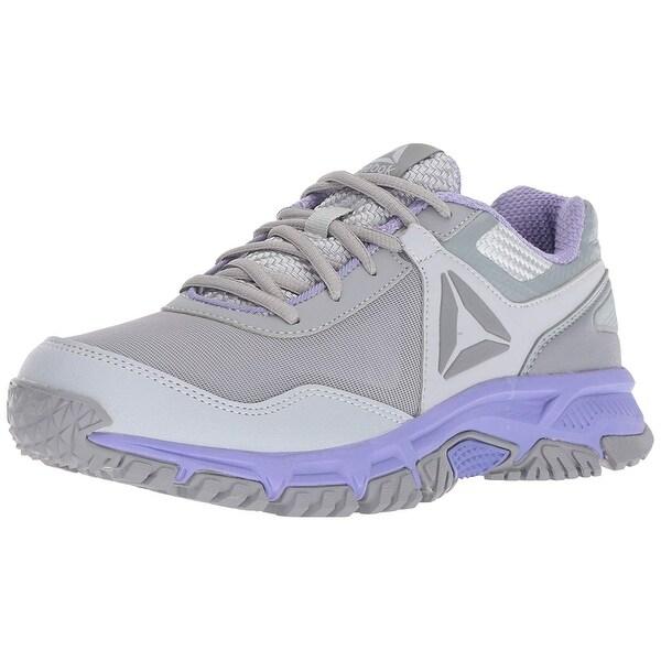 deb67758f74 Shop Reebok Kids  Ridgerider Trail 3.0 Sneaker - cool shadow cloud ...