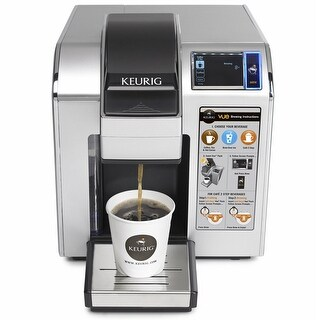 Buy Keurig Coffee Makers Online At Overstockcom Our Best Kitchen