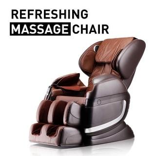 Lifesmart LC3200S Massage  Chair w/Bluetooth & Multi Therapy Programs