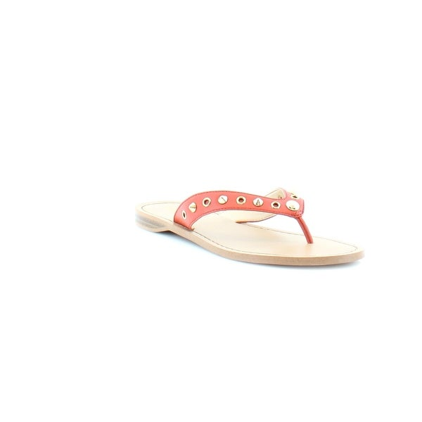 Coach Cottage Women's Sandals & Flip Flops Carmine - 5.5