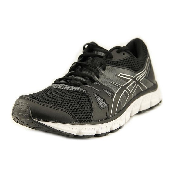 Asics GEL-Unifire TR Men Black/Black/Charcoal Cross Training Shoes