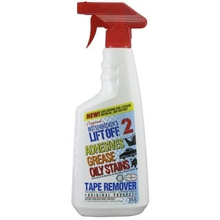 Motsenbocker's Lift-Off 407-01 Adhesives, Grease & Oily Stains Remover