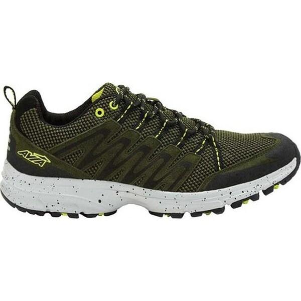 Shop Avia Men's Avi-Terrain II Trail Running Shoe Grape