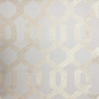 York Wallcoverings Y622-VL 4-13/16 Square Foot - Viva Lounge - Non-Pasted Non-Woven Wallpaper