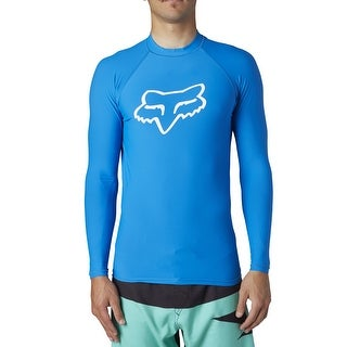 Fox Racing 2016 Men's Legacy Long Sleeve Rashguard - 16252