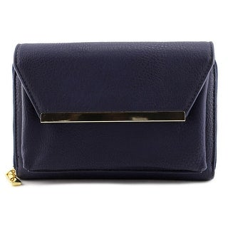 MMS Pure Mini Crossbody Bag    Synthetic  Messenger - Blue