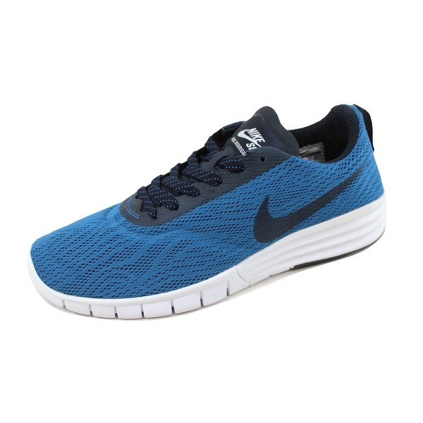 super popular d387b 00991 Nike Men  x27 s Paul Rodriguez 9 R R Blue Grey Black