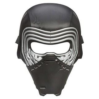 Hasbro HSBB3927 Star War E7 Kylo Ren Electronic Mask - 2