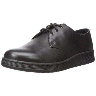 Dr. Martens Womens Cavendish Closed Toe Oxfords