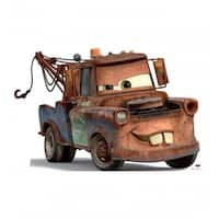 Advanced Graphics 1753 Mater - Refresh Disneys Cars Cardboard Standup