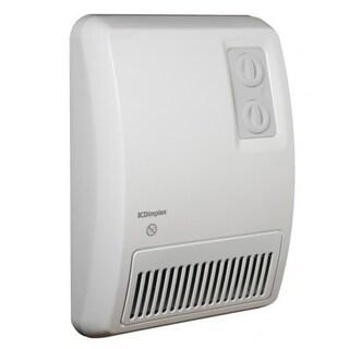Dimplex EF12 Wall Mounted Bathroom Heater - White