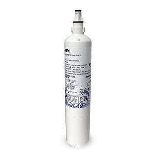 Replacement Filter for LG LT600P / 5231JA2006A / A5231JA2006B / R-9990 (Single Pack) Refrigerator Water Filter