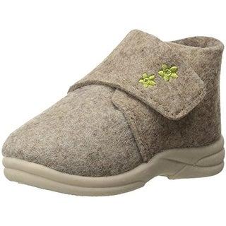 Skidders Girls Desert Star Ankle Boots Embroidered