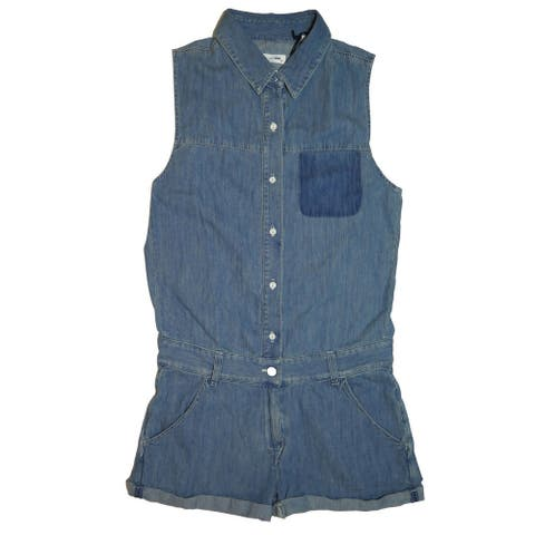 Rag and Bone Romper