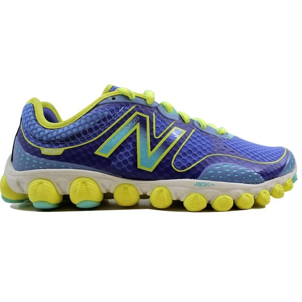b4f26966d229 ... Women s Athletic Shoes. New Balance Women  x27 s Minimus Ionix 3090 Blue Yellow  W3090BY2 ...