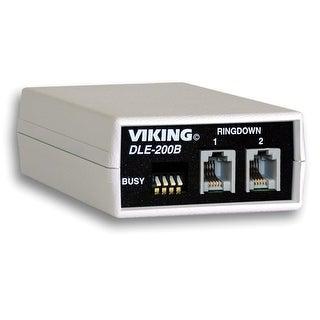 Viking Electronics VK-DLE-200BM Viking Two-Way Line Emulator