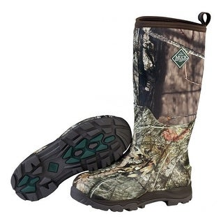 Muck Boots Mossy Oak Country Men's Woody Plus Boot - Size 7