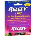 RELEEV 1 Day Cold Sore Treatment 6 mL - Thumbnail 0