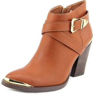 Coconuts By Matisse Panhandle Pointed Toe Synthetic Ankle Boot