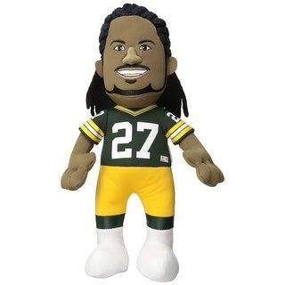 "Green Bay Packers NFL 10"" Plush Doll: Eddie Lacy Bleacher Creature - multi"
