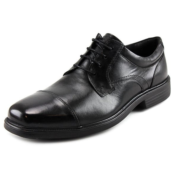 Florsheim Rally Cap Men Round Toe Leather Oxford