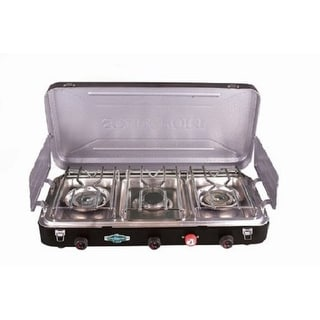 Stansport 3 Burner Propane Stove