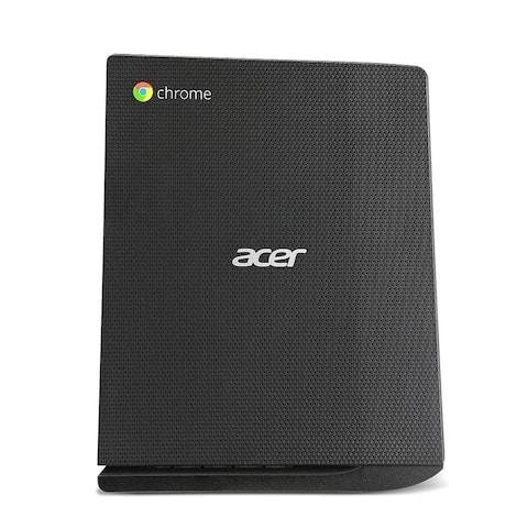 Acer Chromebox CX12-4GKM Intel Celeron 3205U X2 1.5GHz 4GB 16GB SSD (Refurbished)