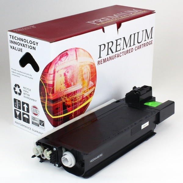 Re Premium Brand replacement for Sharp AL100TD AL110TD Toner
