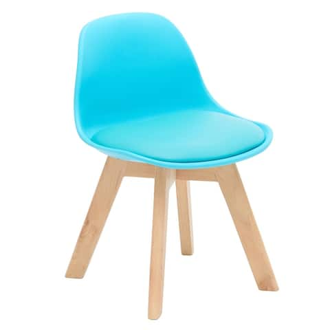 Porthos Home Modern Dining Chair with Seat Cushioning