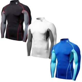 Tesla T12 Z-Series Premium Edition Long Sleeve Mock Turtleneck Compression Shirt|https://ak1.ostkcdn.com/images/products/is/images/direct/bfbcaf28b6aa41183fbdb227302d6d1e9ccefed0/Tesla-T12-Z-Series-Premium-Edition-Long-Sleeve-Mock-Turtleneck-Compression-Shirt.jpg?impolicy=medium