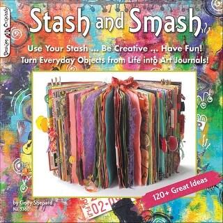 Design Originals-Stash And Smash Journal