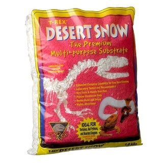trx 4lb desert snow bedding 30-40g