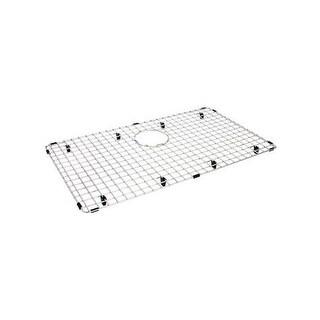 Franke CU27-36 Cux Bottom Shelf Grid Sink Rack - For Use with CUX11027 Kitchen Sink