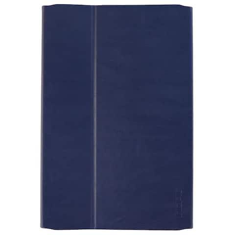 Incipio Faraday Folio Cover Case for Verizon Ellipsis 10 Tablet - Navy Blue/Gray