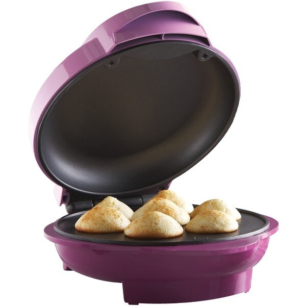 BRENTWOOD TS-252 Electric Food Maker (Mini Cupcake Maker)