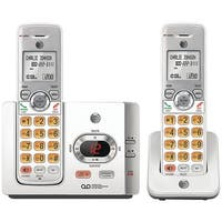 AT&T EL52215 DECT 6.0 Cordless Answering System W / Caller ID / Call Waiting