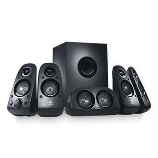 Logitech 980-000430 Z506 5.1 Speakers Surround Sound