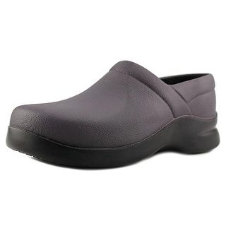 Klogs Boca N/S Round Toe Synthetic Clogs
