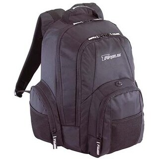 Targus Groove Notebook Backpack, Fits Laptop Up To 16 Inches (Cvr600)