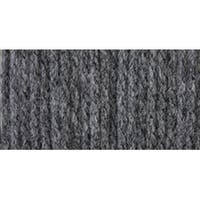 Dark Grey Mix - One Pound Yarn