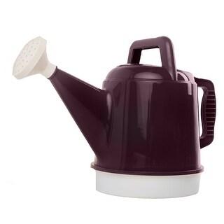 Bloem DWC2-56 Deluxe Watering Can, 2.5-Gallon, Exotica