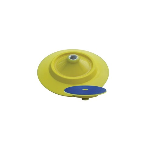 Shurhold Quick Change Rotary Pad Holder Quick Change Rotary Pad Holder